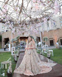 "99 Likes, 2 Comments - Pakistan Street Style (@nova_lifestyle) on Instagram: ""#zarpashmustapha at her Nikkah """