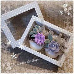Sapone decorato .. https://www.facebook.com/Il-Cassetto-dei-Sogni-1890162974542736/