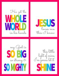 Jesus Loves Me Vinyl Wall Decal Church Nursery Bathroom - Wall decals for church nursery