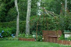 Garden Gloriette