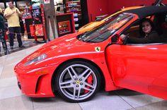 Ferrari FALCÃO BRASIL