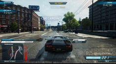 Need for Speed : Most Wanted - 360
