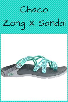 b5f69bbdae63 I really like these Chaco sandals because there is no heel strap. Easy on  and