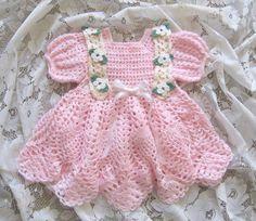 Crochet Pattern for Baby Girl ..... Baby Girl por littlebuddydolls.   July 15 2 <3