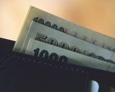 3つの銀行口座を目的別に使い分ける