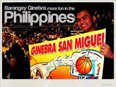 Barangay Ginebra Tumblr Account, More Fun, Philippines, Broadway Shows, Blog, Geneva, Blogging
