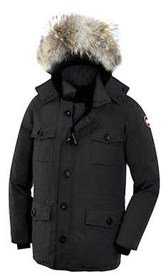 brands like moncler canada goose