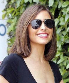 Awesome Long Bob Hairstyles Ideas For You18