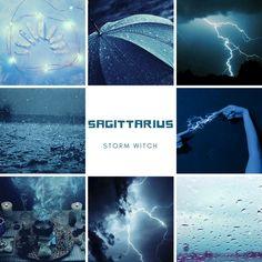 Sagittarius – Storm Witch Source by Sagittarius Wallpaper, Sagittarius Art, Aquarius, Zodiac Art, Astrology Zodiac, Astrology Signs, Witch Aesthetic, Aesthetic Collage, Tarot