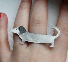 doxi, dachshund, knuckle rings, knuckl ring, penni wieni, bitlyiprzi5 pinterestx, weiner bling, nascar news, bitlyiprzi5 howtopin