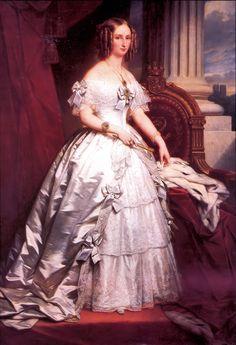 Luisa María de Orleans