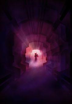 'Rebel Princess' - Chroma