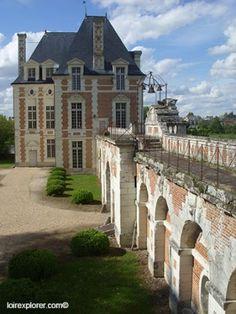 Château de Selles sur Cher - (Loir et Cher)
