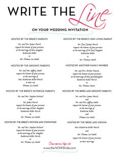How to address wedding invitations time to plan this crazy thing how to address your wedding invitation etiquette advice from the now girls junglespirit Choice Image