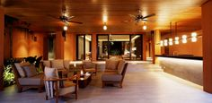 Luxury Residence Villa at Sri panwa hotel, Phuket