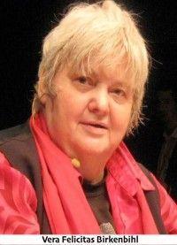 Vera Birkenbihl spricht fundiert über die Katastrophe in unserer Schule