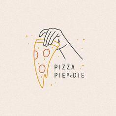 pizza pie or die | sydney michuda