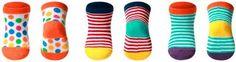 Baby Mix Носочки 'frutty' 0 мес + 572/03  — 112р. -------------- Мягкие и комфортные носочки для малышей от 0 мес+ - мягкие, высококачественные; - удобные; - не тугой манжет; - веселый дизайн; - дарят малышу тепло и комфорт