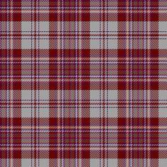 The Scottish Register of Tartans is an online database of tartan designs, established by the Scottish Register of Tartans Act 2008 and administered by the National Records of Scotland. Scottish Clan Tartans, Scottish Plaid, Potholder Patterns, Fabric Patterns, Harris Tweed, Plaid Fabric, Paper Beads, Tartan Plaid, Plaid Pattern