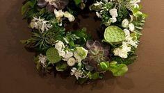 뉴욕 플로리스트 겨울 디자인 클래스 | 두드림 유학, florist, flower, design, class, new york, flowerschool