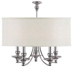 Lampa wisząca Cosmo Light ABU DHABI P05406WH Evolution Home