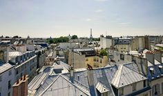 Food and Wine's guide to restaurants, bakeries, and bars in Paris.