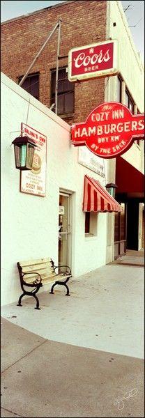 Small Towns | Salina, Kansas | Photography