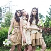 Bridesmaid Dresses - Handmade Wedding Marketplace | Emmaline Bride™