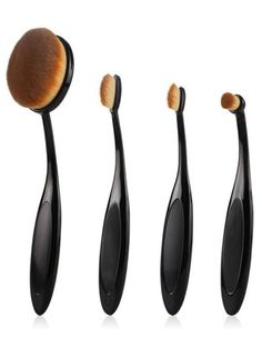 SHARE & Get it FREE | 4 Pcs Toothbrush Shape Makeup Brushes SetFor Fashion Lovers only:80,000+ Items • New Arrivals Daily Join Zaful: Get YOUR $50 NOW!