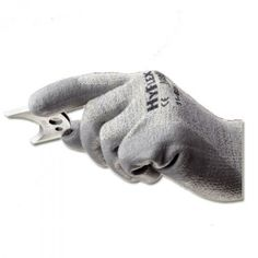 Ansell Handschuhe Schnittschutz 11630 - GenXtreme #schnittschutz #kevlar #komfort #ansell # genxtreme