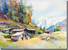 Rose Edin Watercolors - Bing Images