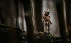 ... discovery - episode two  dark wood ...  #toys#toy#toydiscovery#toyphotography#toyphotogallery#toyphotographer#toycommunity#neca#necatoys#astronaut#wood#hero