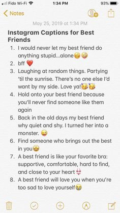 Best Friend Quotes For Him Friendship Bff 36 Ideas Cute Captions, Selfie Captions, Selfie Quotes, Bff Quotes, Friendship Quotes, Insta Captions For Selfies, Summer Instagram Captions, Prom Captions, Summer Captions