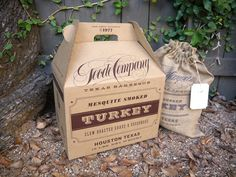 10 Best Food Packaging Designs—HOWdesign.com