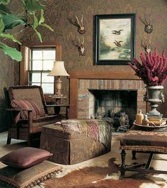 Country Cottage On Pinterest English Cottages English Country Decor