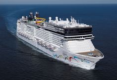 Norwegian Epic regresa a Florida