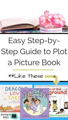 Use these tips to plot your picture book perfectly! Advice for writers trying to write a picture book. Writing tips for picture book writers. How to write a picture book. The best advice to help you write a picture book the right way. Writing Kids Books, Writing Images, Book Writing Tips, Book Writer, Book Authors, Writing Quotes, Bookmarks Kids, Children's Picture Books, Book Projects