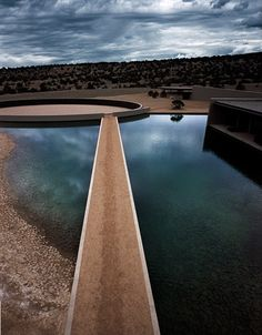 STYLISH TIMES and THINGS: Tom Ford +Tadao Ando = A Ranch in Santa Fe
