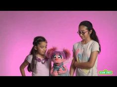 Sesame Street launches second part of their autism initiative