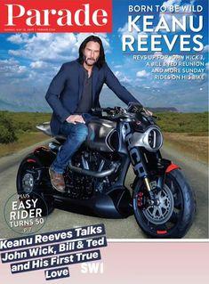 Keanu you sweet man ♥ Keanu Reeves John Wick, Keanu Charles Reeves, Keanu Reeves Quotes, Keanu Reeves Pictures, Arch Motorcycle, The Boy Next Door, Taylor Kitsch, Ryan Guzman, Actor