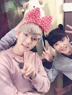 The Official XiuBaek Thread (Xiumin & Baekhyun) - Page 8 - Couples ...