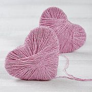 Crocheted and knitted accessories by prettyobject on Etsy
