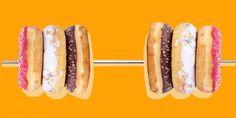Wat je nooit moet eten als je grotere spieren wilt- Menshealth.nl