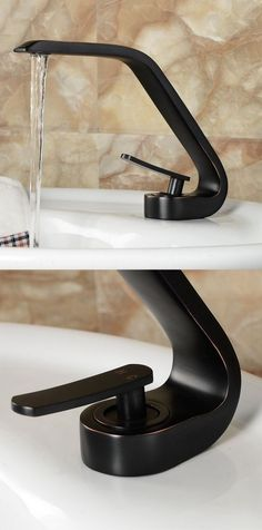 15+ Kitchen Faucet Ideas