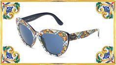 34c2502ecb Sunglasses and Eyeglasses collections - Dolce & Gabbana Eyewear. GafasGafas  De Sol ...