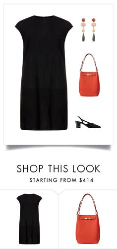 """""""#102"""" by cindrof on Polyvore featuring Mode, MuuBaa und Ole Lynggaard"""