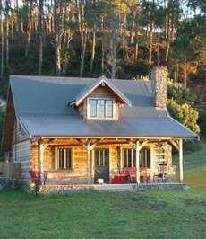 Small Log Homes On Pinterest Homes