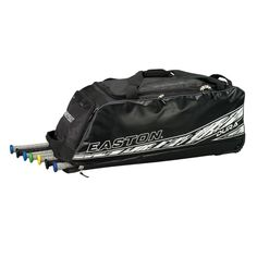 d92d8f54127 See more. The Easton Dura Fat Boy Team Bag is a heavy-duty