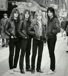 Metal Bands, Rock Bands, Europe Band, Joey Tempest, Glam Metal, Him Band, Photo Black, Glam Rock, Hard Rock