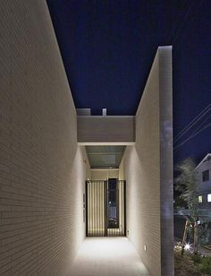 Entrance Lighting, Museum Architecture, Wall Lights, Houses, Projects, Room, Outdoor, Home Decor, Homes